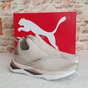 New PUMA  LQDCell Shatter Sneakers